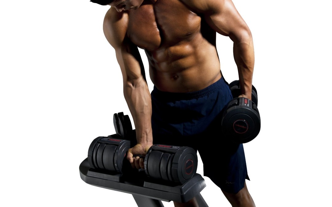 Difference between Adjustable and Non-Adjustable Dumbbell