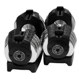 X-Mark-50-lbs-Adjustable-Dumbbells