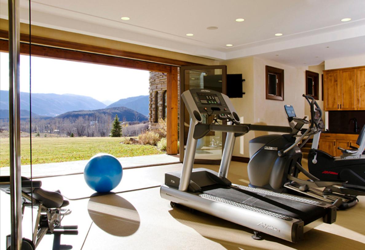 Home Gym Setup At Low Price